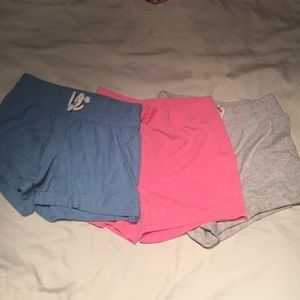 Other - **Bundle** Girls cotton shorts